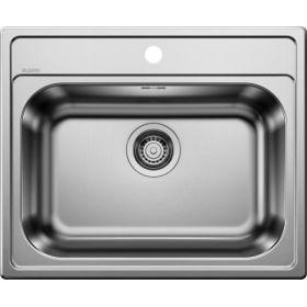 Кухонная мойка Blanco DANA 6 нержавеющая сталь 525323