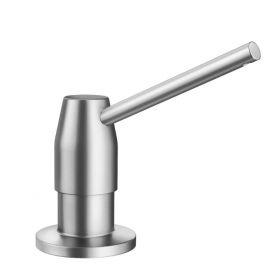 Дозатор жидкого моющего средства Blanco TANGO нержавеющая сталь 512643