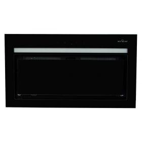 Встраиваемая вытяжка Best Chef Glass box 1100 black 55