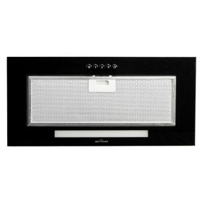 Встраиваемая вытяжка Best Chef Medium box 950 black 60