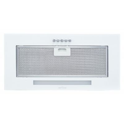 Встраиваемая вытяжка Best Chef Medium box 950 white 60