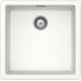 Кухонная мойка Schock BROOKLYN N-100 CRISTALITE+ Superwhite-01 (Белый)