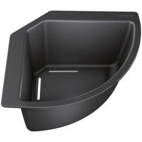 Угловой коландер Blanco пластиковий 235866