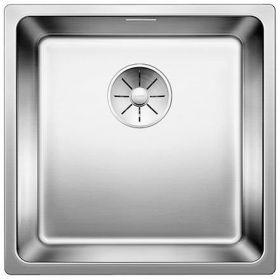 Кухонная мойка Blanco ANDANO 400-IF нержавеющая сталь 522957