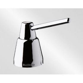 Дозатор жидкого моющего средства Blanco TIGA хром 510769