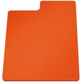 Гибкая разделочная доска Blanco SITYPad апельсин 236719