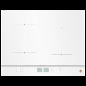 Варильная поверхность индукционная De Dietrich DPI7670W Pure White