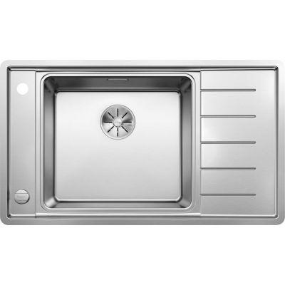 Кухонная мойка Blanco ANDANO XL 6S-IF Compact нержавеющая сталь 523002
