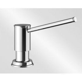 Дозатор жидкого моющего средства Blanco LIVIA хром 521291
