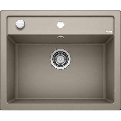 Кухонная мойка Blanco DALAGO 6 SILGRANIT® PuraDur® серый беж 517320