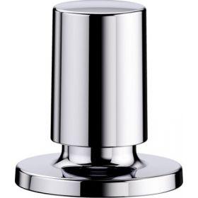Ручка клапана-автомата Blanco пластик с хромированием 225112