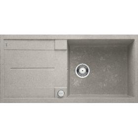 Кухонна мийка Blanco  METRA XL 6 S SILGRANIT PuraDur® бетон  525315