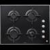 Варильна поверхня газова De Dietrich DPG7640B Absolute Black