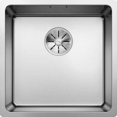 Кухонная мойка Blanco ANDANO 400-U нержавеющая сталь 522959