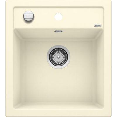 Кухонная мойка Blanco DALAGO 45 SILGRANIT® PuraDur® жасмин 517161