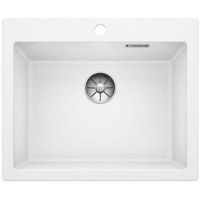 Кухонная мойка Blanco PLEON 6 SILGRANIT® PuraDur® белый 521683