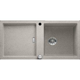 Кухонная мойка Blanco ADON XL 6 S SILGRANIT PuraDur® бетон 525298