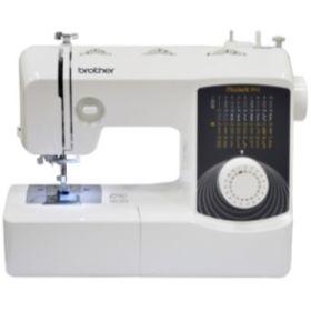 Швейна машина Brother Modern 39A, электромех., 37 швейных операций, LED