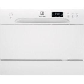 Посудомоечная машина Electrolux ESF2400OW компактная
