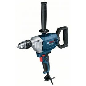 Дрель ударная Bosch GBM 1600 RE, 850Вт, 1-16 мм, 3 кг