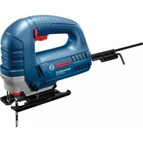 Лобзик Bosch Professional GST 8000 E, 710 Вт