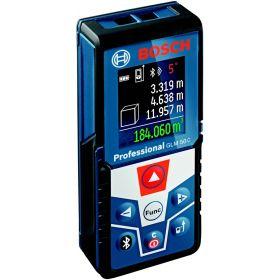 Дальномер лазерный Bosch Professional GLM 50 C, Bluetooth, ±1.5 мм, 0,05-50 м, 0-360° , синий
