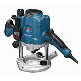Фрезер Bosch Professional GOF 1250 CE, 1250Вт, скорость вр-8000 - 21000, цанга-6 и 8 мм