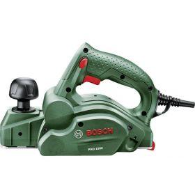 Рубанок Bosch PHO 1500, 550Вт, 82мм, 2.6кг