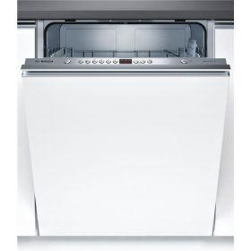Встраиваемая посудомоечная машина Bosch SMV46AX00E - 60 см./12 компл./6 прогр/ 5 темп. реж/А+