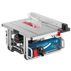 Пила циркулярная Bosch Professional GTS 10 J, 1800Вт, 254мм, плавн.пуск, 26кг