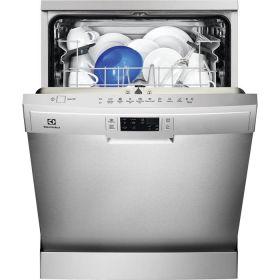 Посудомоечная машина Electrolux ESF9552LOX отдельностоящая/шир.60 см/13 компл/A+/6 прогр/нерж.сталь