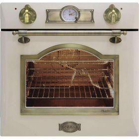 Встраиваемый газовый духовой шкаф Kaiser EG6345ElfEm - Шx60см./67л/4 режима/таймер/сл.кость