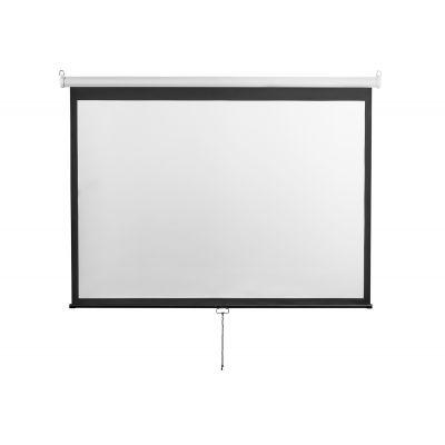 Экран 2E подвесной, 4:3, 100