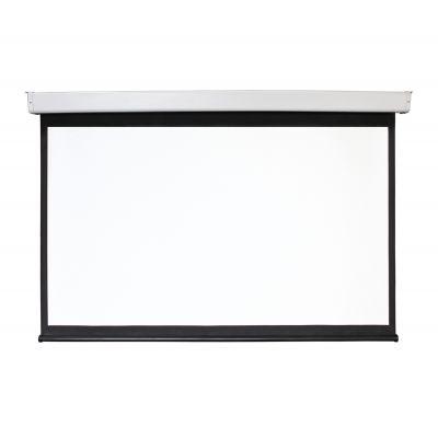 Экран 2E подвесной моторизированный, 16:9, 120
