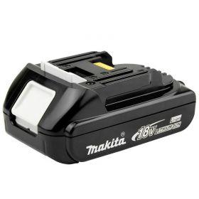 Аккумулятор Makita LXT BL1815N, 18В, 1.5Ач, 0.35кг