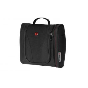 Несессор Wenger, Toiletry Kit, чёрный (604599)