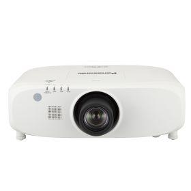 Инсталляционный проектор Panasonic PT-EZ770Z (3LCD, WUXGA, 6500 lm)