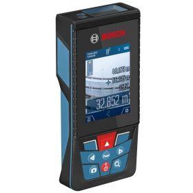 Дальномер лазерный Bosch Professional GLM 120 C, 0.08-120 м, Bluetooth