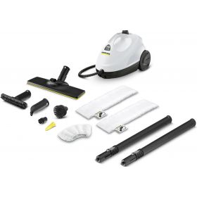 Пароочиститель Karcher SC 2 EasyFix Premium (white)