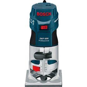 Фрезер BOSCH GKF 600