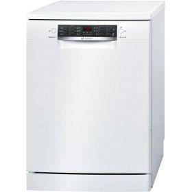 Отдельно стоящая посуд. машина Bosch SMS46KW01E - 60см/13 компл/6 прогр/5 темп.реж/диспл/белый