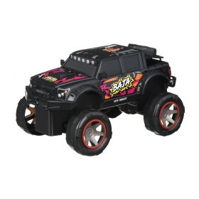 Машинка на р/у New Bright 1:18 BAJA RALLY Black (1845)