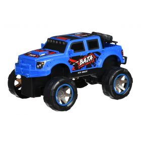 Машинка на р/у New Bright 1:18 BAJA RALLY Blue(1845)