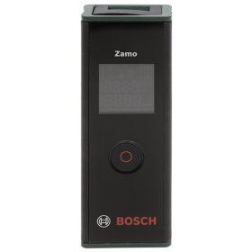 Дальномер лазерный Bosch Zamo III SET (+3 адаптера),  ± 3мм,  0,15 – 20м , 0,09 кг