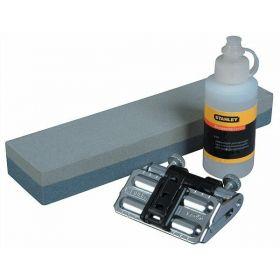Набор STANLEY для заточки стамесок и ножей рубанков, шириной 3 - 60 мм