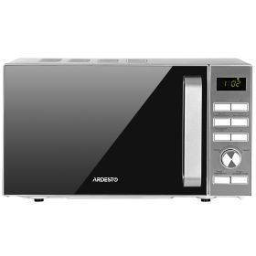 Микроволновая печь Ardesto GO-E735S 20л/700Вт/эл.управл./серебристая