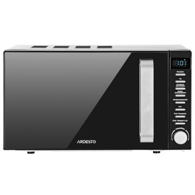 Микроволновая печь Ardesto GO-E845GB 20л/800Вт/эл.управл./черная