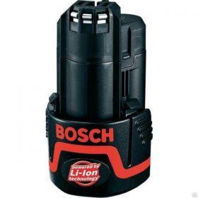 Аккумулятор Bosch Professional GBA 12V 3.0 Ah