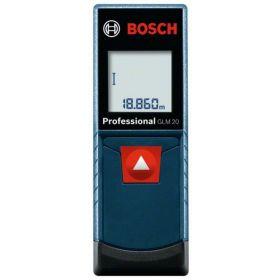Дальномер лазерный Bosch Professional GLM 20
