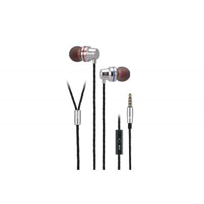 Навушники 2E S5 Galaxy Срібні